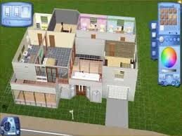 Blueprints Only  Sims Family Home   YouTubeBlueprints Only  Sims Family Home