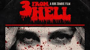 Rob Zombie's 3 From Hell is coming to theaters for a special 3-night ...