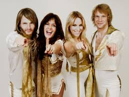The Music of ABBA with Arrival from Sweden - Montalvo Arts Center