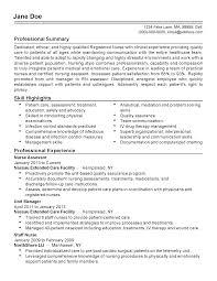 professional nurse assessor templates to showcase your talent resume templates nurse assessor