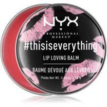 <b>NYX Professional Makeup</b> #thisiseverything <b>бальзам</b> для губ ...