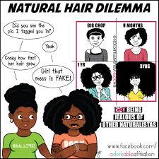 curly-hair-art | Tumblr via Relatably.com