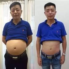 Online Shop <b>30PCS</b> Magic Slimming Patch Chinese Medicine ...