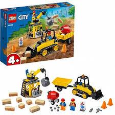 <b>Конструкторы Lego City</b> в Санкт-Петербурге по низким ценам
