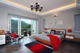 contemporary bedroom by savio rupa interior concepts bangalore ambient lighting ideas