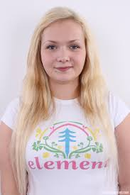 Czech Casting Lucie 0078 Eighteen Year Old Lucie Is Definitely. SheS A Eighteen Year Old Lucie Is Definitely Not The Menace Of Jirkov.
