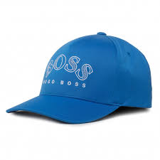 <b>Бейсболка BOSS</b> - <b>Cap</b>-Curved-1 50418777 436 - Бейсболки ...