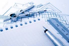 architecture draw instruments stock photo picture and royalty architecture draw instruments stock photo 3803841