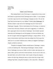 charlemagne essay  posomyfreeipme charlemagne essay