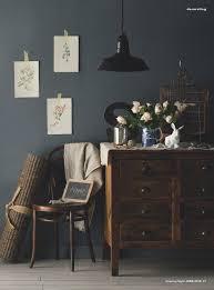 dark bedroom colors interior