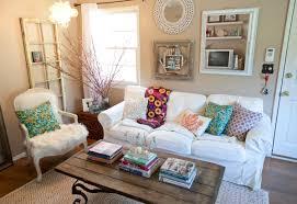 shabby chic living room pinterest chic living room