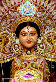 fourteen stunning images of durga puja in guwahati northeast review 2