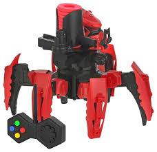 <b>Радиоуправляемый боевой Робот-паук</b> Taigen toys с лазером и ...