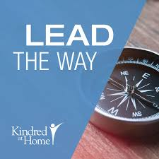 Kindred at Home's Lead the Way