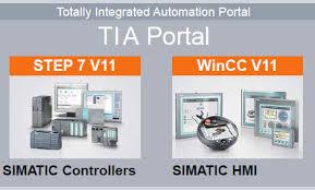 Download phần mềm TIA Portal V13 s7-1200 Siemens