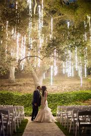 pin it whimsical light filled tree over wedding alter brides of adelaide alter lighting