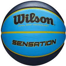 ROZETKA | <b>Мяч баскетбольный Wilson Sensation</b> SR 295 Size 7 ...