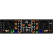 <b>DJ контроллер Behringer CMD</b> MICRO купить в интернет ...