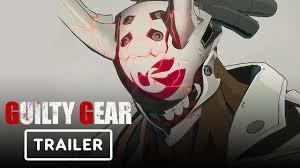 Guilty Gear 2020 Teaser Trailer - YouTube