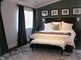 marvelous grey bedroom colors: image of oatmeal paint color for bedroom