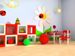 childrens storage furniture playrooms. charming kids play room ideas primary colored childs playroom clouds and flowers blonde wood flooring childrens storage furniture playrooms s