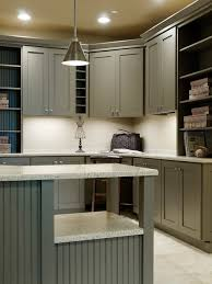 kitchen cabinets home office transitional: saveemail afaedae  w h b p transitional home office