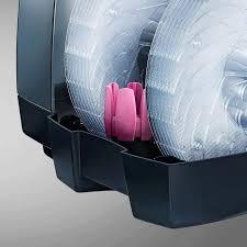 Увлажнитель-очиститель воздуха Boneco W2055D Black ...