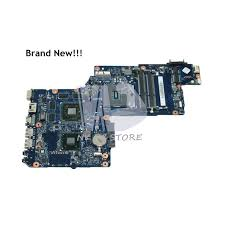 NOKOTION NEW H000046340 Main Board <b>For Toshiba Satellite</b> ...