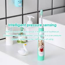 SOOCAS C1 <b>Children</b> Electric Toothbrush for Xiaomi Mijia Sonic ...