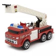 <b>Машина инерционная</b> Пожарная 100651455 <b>ХэппиЛенд</b> ...