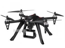<b>Квадрокоптер MJX Bugs 3</b> B3 Black