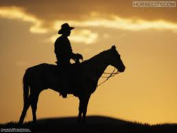 Image result for cowboy on horseback