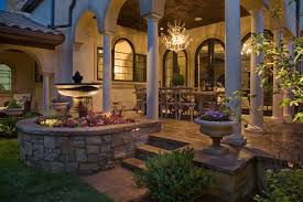 Tuscan Style Dining Room Furniture Accessories And Furniture Astounding Tuscan Style Lighting Ideas