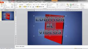how to make a good powerpoint presentation introduction slide how to make a good powerpoint presentation introduction slide