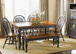 small dining bench:  dining room stylish dining room tables with benches tables amp chairs dining room tables with