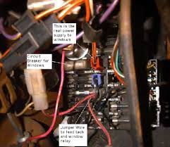 tachometer wiring diagram it is grounded through the instrument cluster and dash wiring like the other gauges are