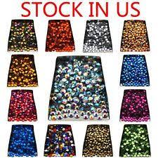 Flatback Loose Rhinestone Beads for sale | eBay
