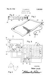 Drawing Electric Circuits Patent Electric Blanket Patents