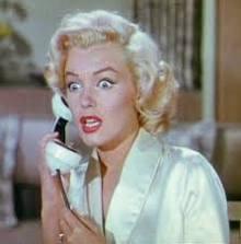 Marilyn Monroe - New World Encyclopedia