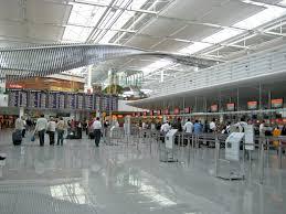 Aeroporto di Monaco di Baviera