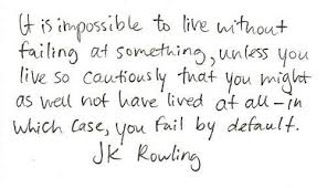 Jk Rowling Quotes About Inspiration. QuotesGram