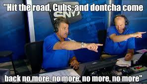 Today's Mets Meme - The Daily Stache via Relatably.com