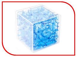 <b>Головоломка Эврика Куб Blue</b> 97525 6535990 купить в Москве ...