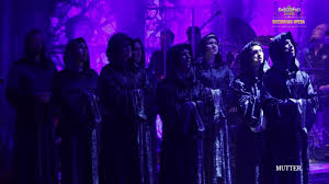 The <b>Mirror</b> Of Enigma. <b>Gregorian Opera</b> - Mutter - YouTube
