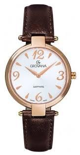 Наручные <b>часы Grovana 4556.1562</b> — купить по выгодной цене ...