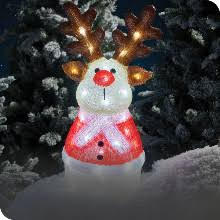 Outdoor Christmas <b>Lights</b> | The Range