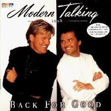 <b>Back</b> for Good (album) - Wikipedia
