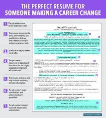 career change resume getessay biz bi graphics good careerchange in career change