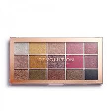 <b>Палетка теней</b> Makeup Revolution <b>Foil</b> Frenzy Eyeshadow Palette ...