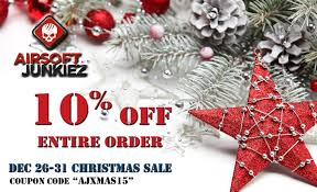 discount coupons christmas 10% off all items dec 26 dec 31